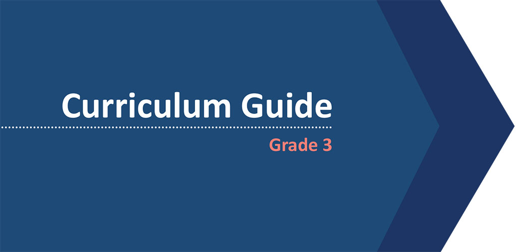 curriculum guides Undergraduate students college of education undergraduate students will follow one of the curriculum guides listed below level 1 students are advised by undergraduate advisors in the division of academic services.